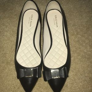 Cole Haan business casual shoes